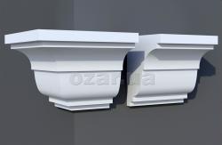 Карниз KR17-190
