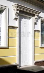 Віконні і дверні отвори